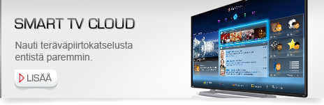 SMART TV CLOUD